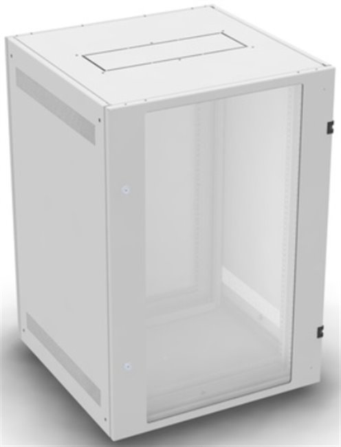Телекоммуникационный шкаф BASIC MP42-810 G серый NT BASIC MP42-810 G