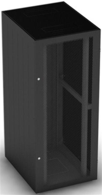 Телекоммуникационный шкаф BASIC MP42-88 B черный NT BASIC MP42-88 B