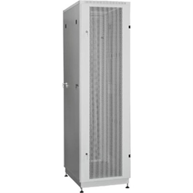 Телекоммуникационный шкаф PRACTIC 2 MP27-68 G серый NT PRACTIC 2 MP27-68 G