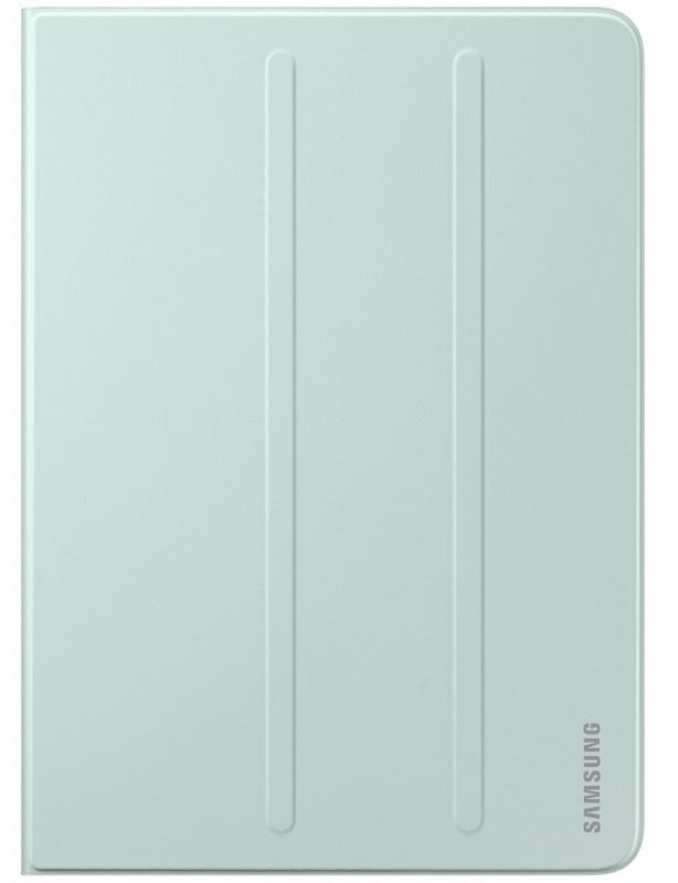 Samsung Galaxy Tab S3 Book Cover мятный