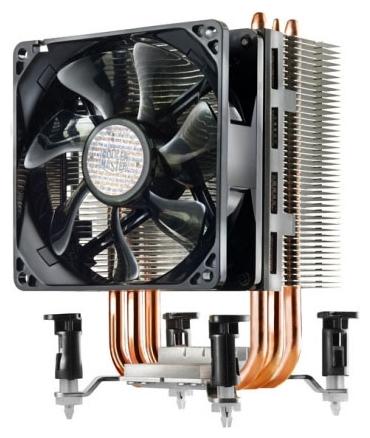 Кулер Cooler-Master Cooler Master Hyper TX3 EVO (RR-TX3E-22PK-R1)