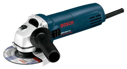Шлифмашина Bosch GWS 850 CE 601378792