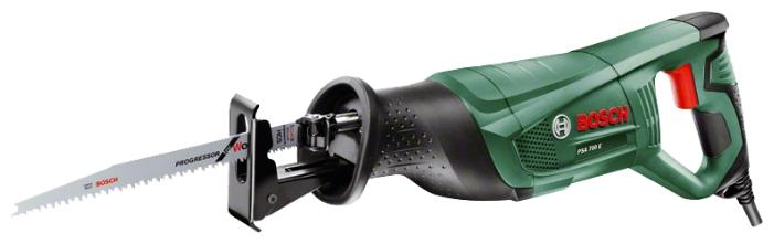 Сабельная пила Bosch PSA 700 E 06033A7020