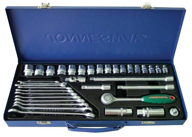 Набор инструментов Jonnesway S04H3536S