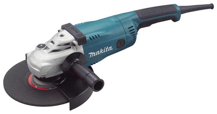 Шлифмашина Makita GA9020SF, угловая, 230 мм