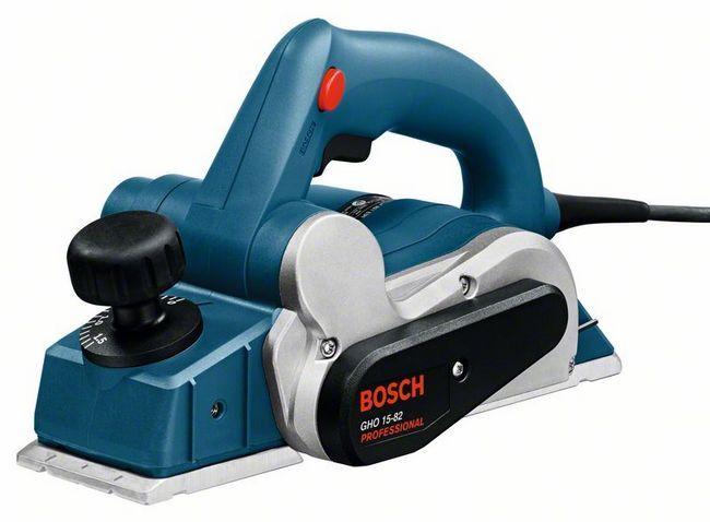 Рубанок Bosch GHO 15-82 601594003