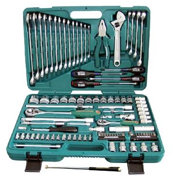 Набор инструментов Jonnesway S04H624101S, 101 предмет [s04h624101s ]