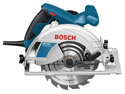 ����������� ���� Bosch GKS 190 Professional [0601623000]