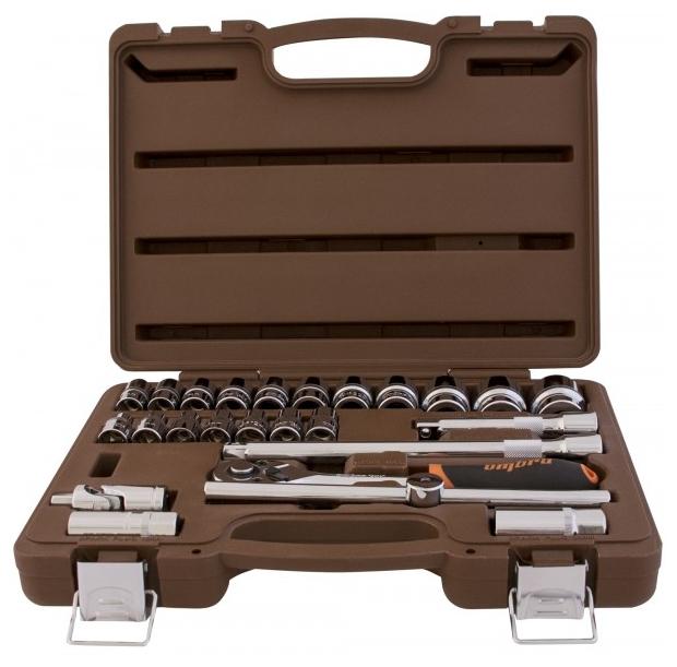Набор инструментов Ombra 911225, 25 предметов