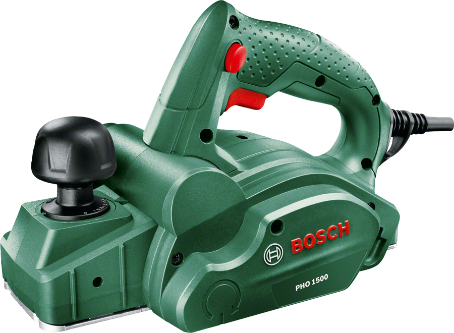 Рубанок Bosch PHO 1500 [06032a4020]