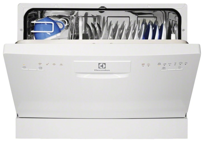 Посудомоечная машина Electrolux ESF 2200 DW ESF2200DW