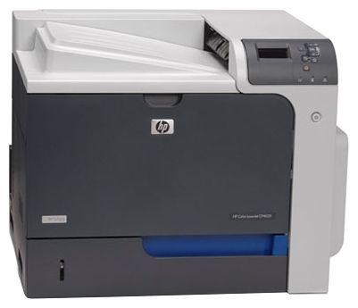 �������� ������� ������� HP Color LaserJet CP4025N CC489A