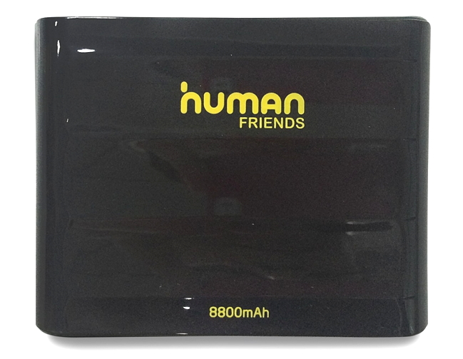 CBR Human Friends Flagman 8800 mAh (1�+2�, USB, Li-Ion)