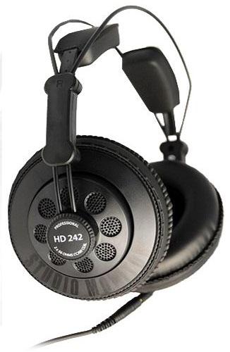 Axelvox HD242