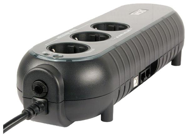 Источник бесперебойного питания Powercom WOW-700 U WOW-700A-6GG-2440