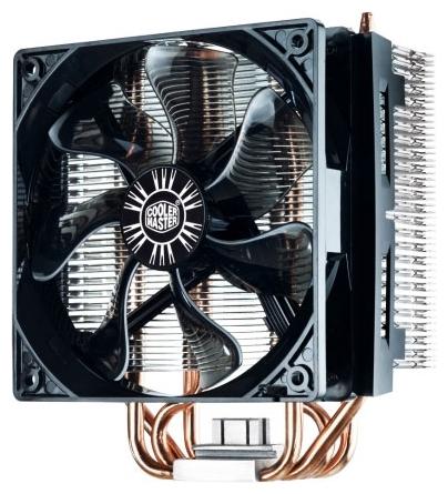 Кулер Cooler-Master Cooler Master Hyper T4 (RR-T4-18PK-R1)