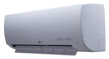 Кондиционер LG X09EHC (сплит-система)