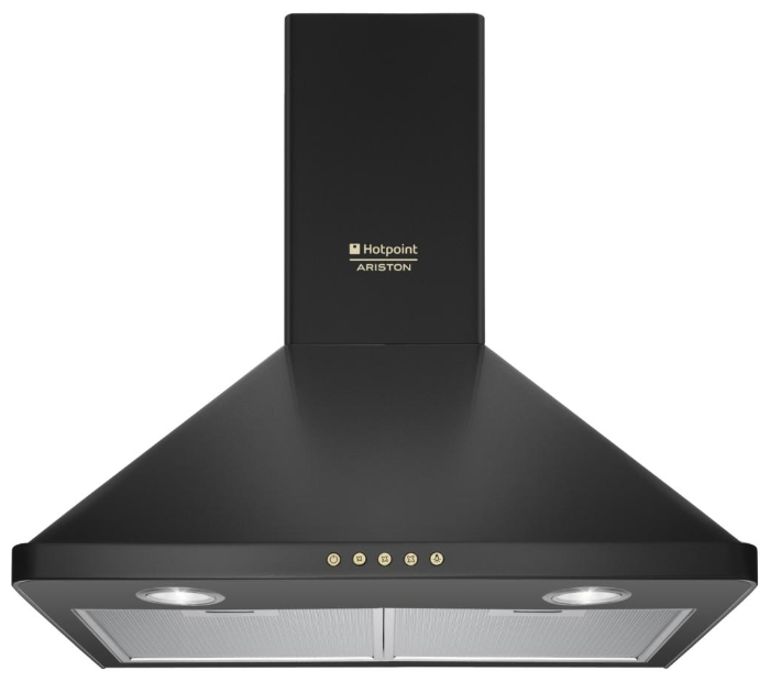 Вытяжка Hotpoint-Ariston Ретро HRP 6.5 CM (AN)/HA