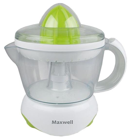 Соковыжималка Maxwell MW-1107G