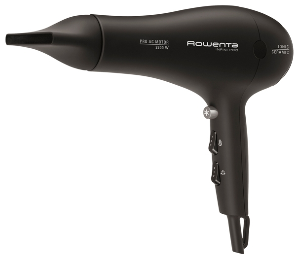 Фен / прибор для укладки Rowenta CV 8653