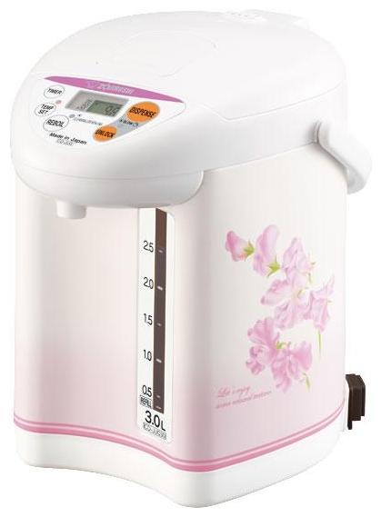 Термопот Zojirushi CD-JUQ30 розовый
