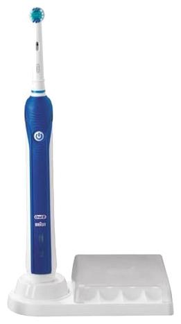Зубная щетка электрическая Braun Oral-B Professional Care 3000/D20.535.3