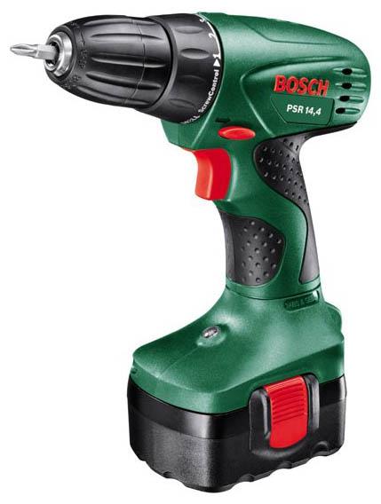 ����� Bosch PSR 14,4 1.2Ah x1 Case [0603955420]