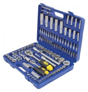 Набор инструментов Kalibr Калибр НСМ-108 121005