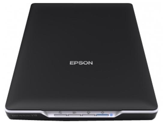 Сканер Epson Perfection V19 b11b231401