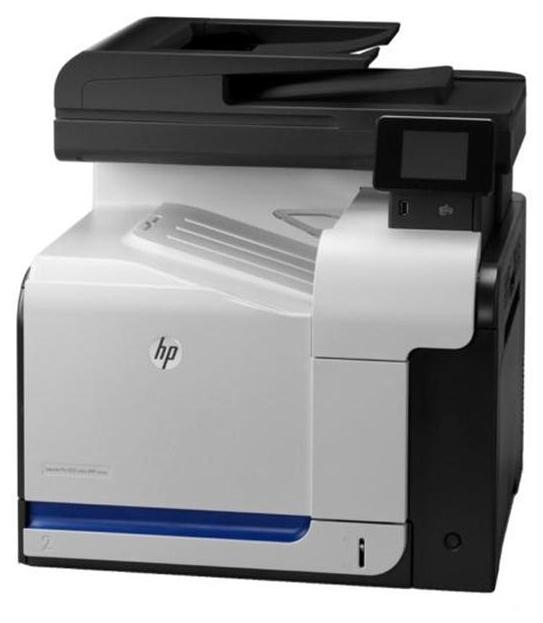 МФУ HP LaserJet Pro 500 color MFP M570dn CZ271A