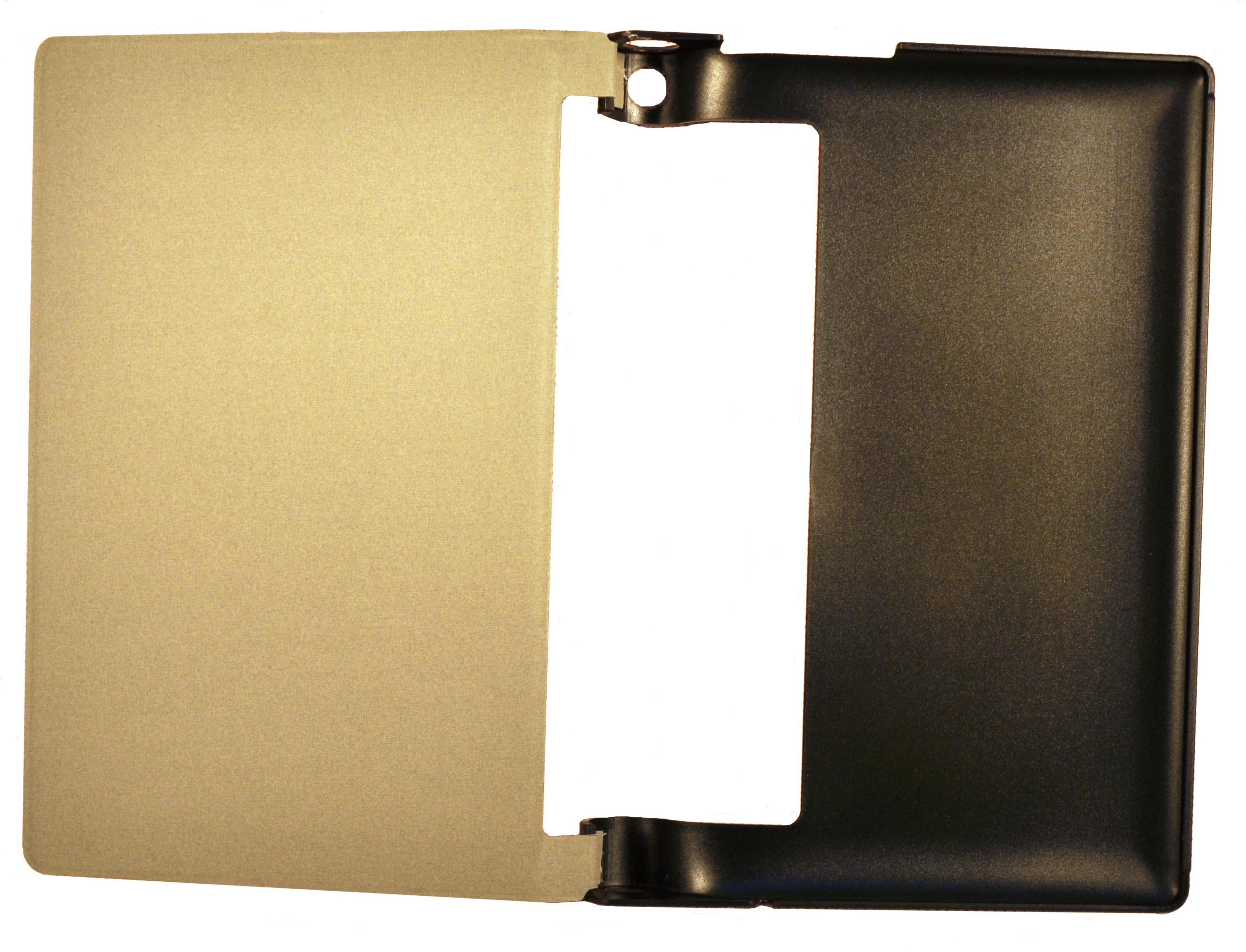 "����� Skinbox slim ��� Lenovo Yoga 2 8"" (����-������), P-L-Yoga28-001"