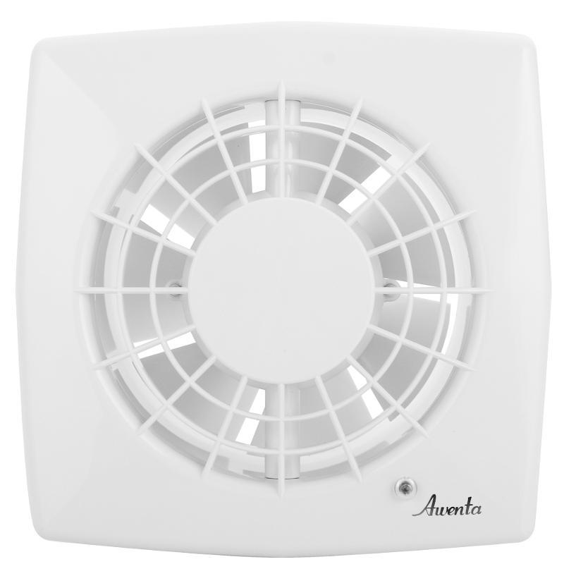 Вентилятор Awenta WGB 125 (накладной)