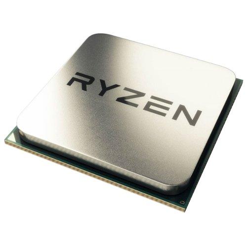 Процессор AMD Ryzen 5 1400 (AM4, L3 8192Kb, Tray) YD1400BBM4KAE