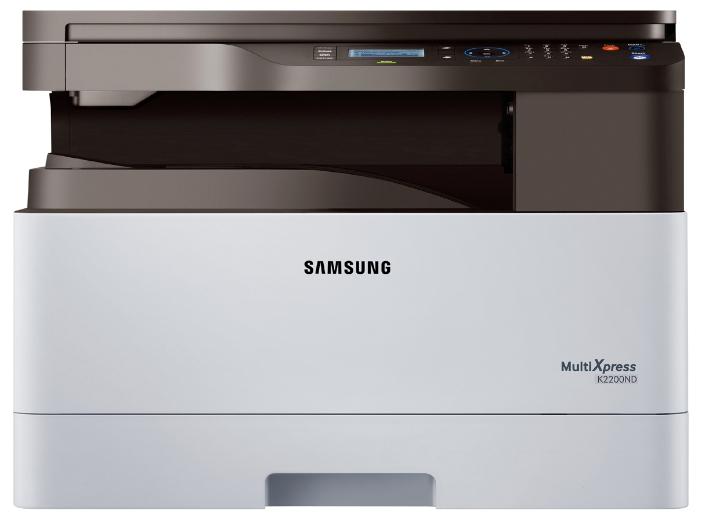 МФУ Samsung SL-K2200ND, A3 SL-K2200ND/XEV