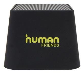 ����������� �������� Human-Friends ����������� ������������ ������� CBR Human Friends Pyramid (Bluetooth, miniJack, ����) Pyramid Black