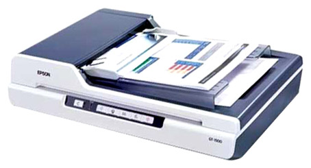 Сканер Epson GT-1500 b11b190021