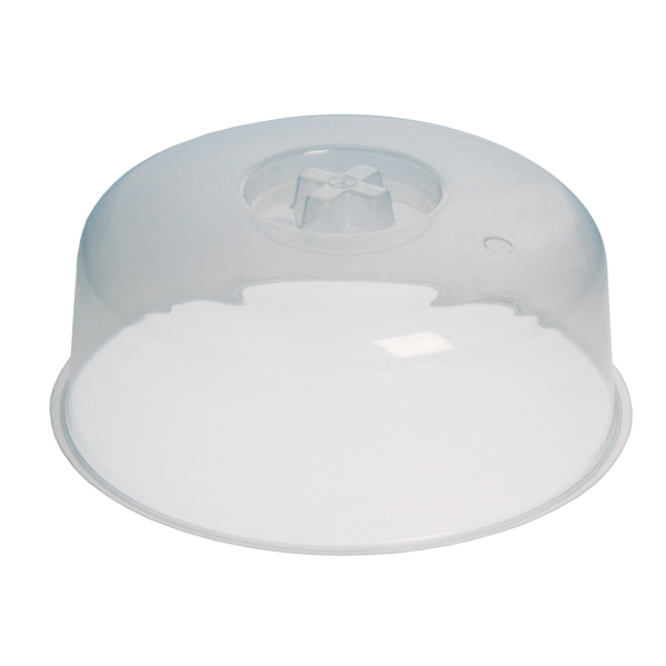 Микроволновая печь Plast-Team Крышка для посуды в микроволновую печь Plast Team 3121
