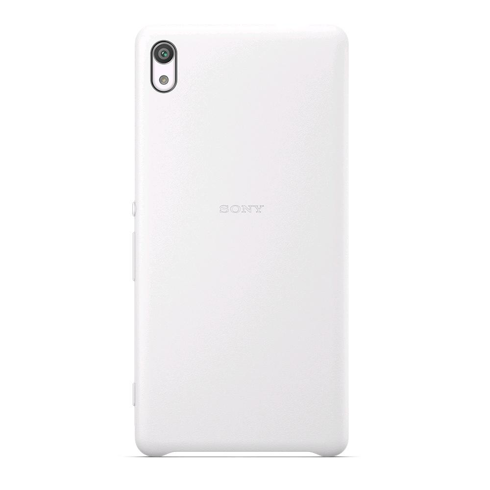 SONY Back Cover SBC34 для Xperia XA белый