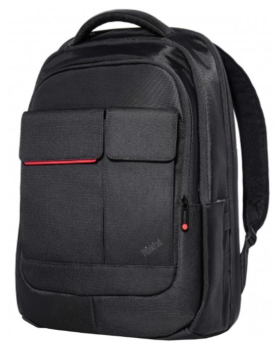 Lenovo Рюкзак ThinkPad Professional, черный