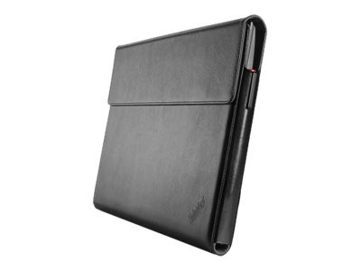 Lenovo ThinkPad X1 Ultra Sleeve for X1 Carbon & X1 Yoga, чёрный