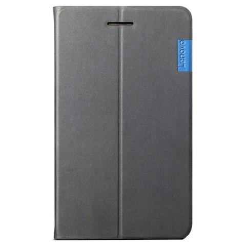 Чехол для планшета Lenovo TAB3 7 E Folio Case and Film, чёрный ZG38C00959