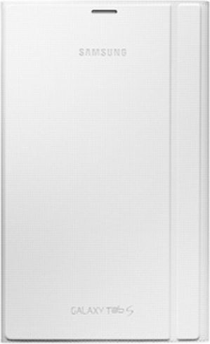 Чехол-крышка Samsung для Galaxy Tab S 8.4 SM-T700 Simple Cover (EF-DT700BWEGRU) пластик белый (EF-DT