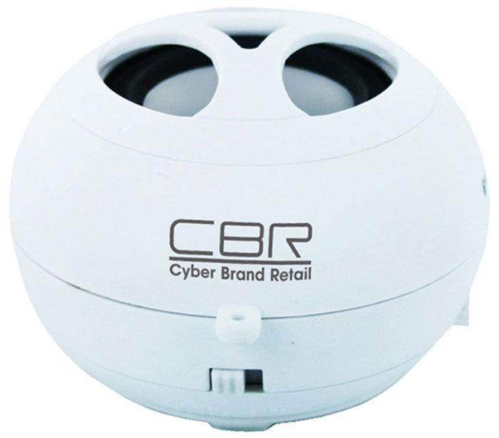 ����������� �������� CBR CMS 100, ����� CMS 100 White
