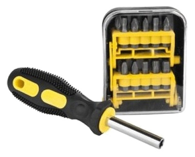 Набор инструментов STAYER 25078-H21, 21 предмет