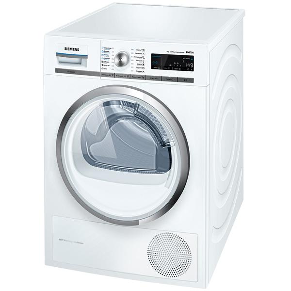Сушильная машина для белья Siemens WT45W560OE