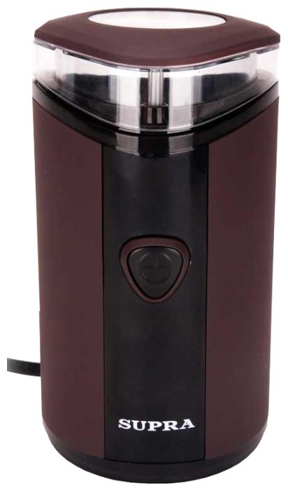 Кофемолка SUPRA CGS-310 Brown