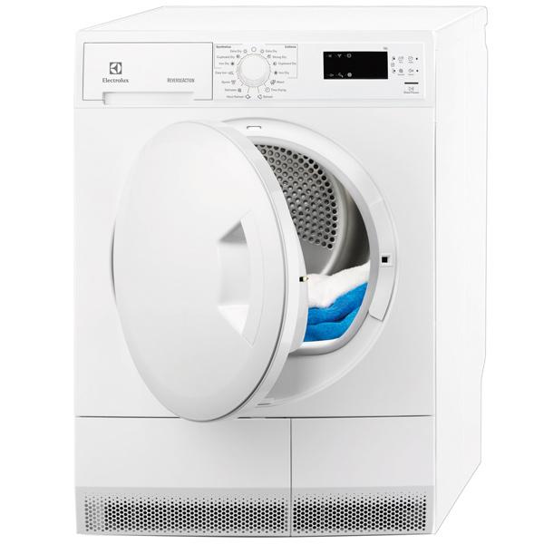 Сушильная машина для белья Electrolux EDP2074PDW