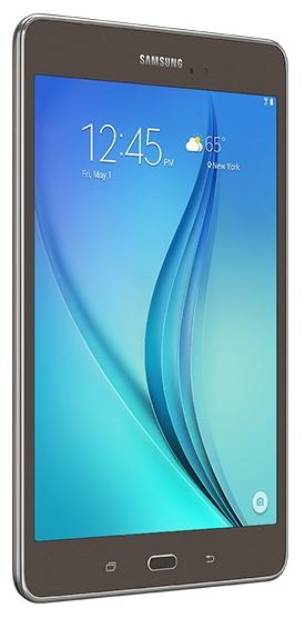 """Планшет Samsung Galaxy Tab A 8.0 (LTE) SM-T355N MSM8226 4C/2Gb/16Gb 8"""" WSVGA 1024x768/3G/4G/WiFi/B SM-T355NZKASER"""
