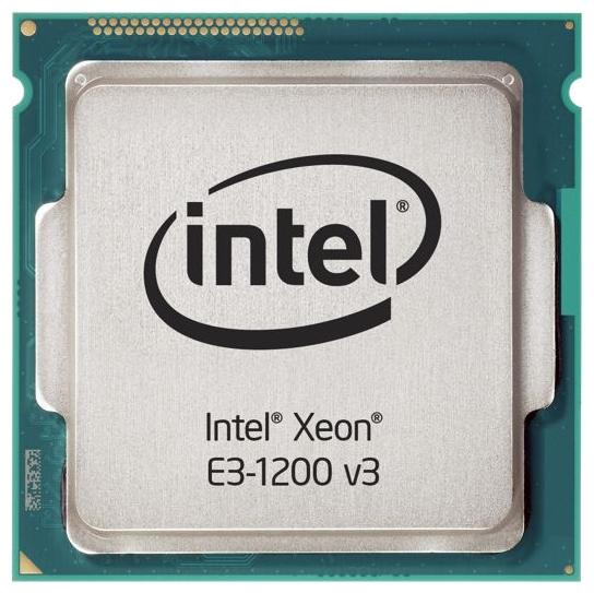 ��������� Intel Xeon E3-1241V3 Haswell (3500MHz, LGA1150, L3 8192Kb, Tray) CM8064601575331SR1R4