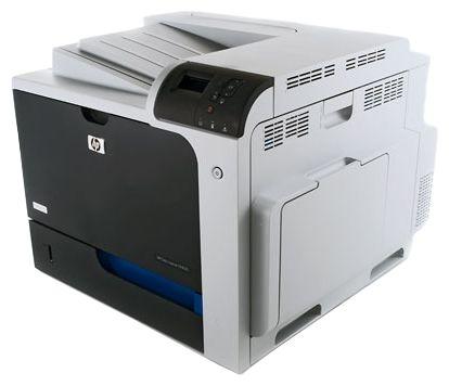 Лазерный цветной принтер HP Color LaserJet Enterprise CP4025dn (CC490A)